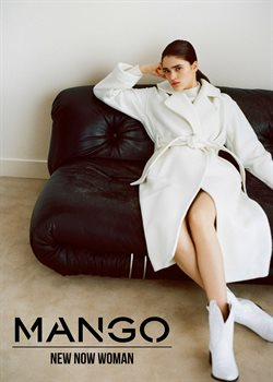 Offers from Mango in the Johor Bahru leaflet