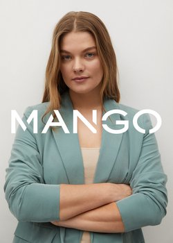 Mango offers in Mango catalogue ( Published today)