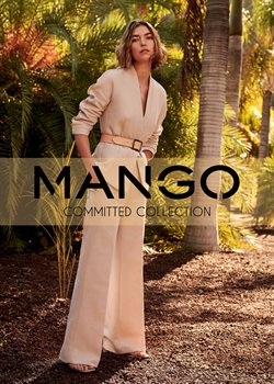 Offers from Mango in the Kuala Lumpur leaflet