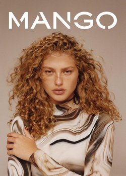 Mango offers in Mango catalogue ( Expires today)