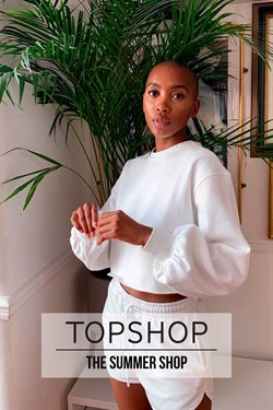 TOPSHOP catalogue in Klang ( More than a month )