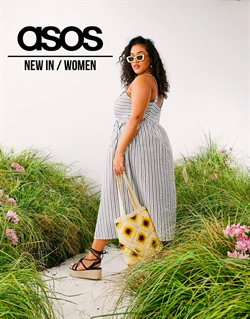 Clothes, shoes & accessories offers in asos catalogue ( 2 days left)