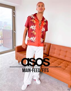 Asos offers in asos catalogue ( 28 days left)