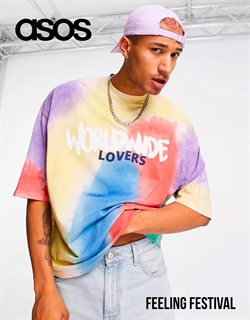 Asos offers in asos catalogue ( 4 days left)