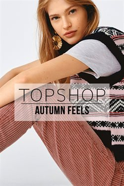 Offers from TOPSHOP in the Kuala Lumpur leaflet