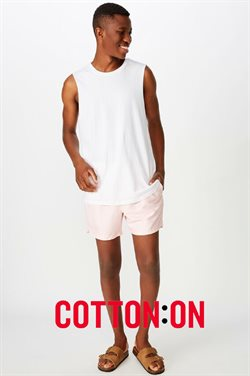 Cotton on catalogue in Kuala Lumpur ( 3 days left )