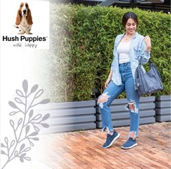 Offers from Hush Puppies in the Petaling Jaya leaflet