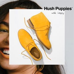 Offers from Hush Puppies in the Klang leaflet