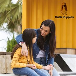 Hush Puppies catalogue in Klang ( More than a month )