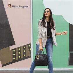 Hush Puppies catalogue in Penang ( 4 days left )