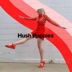 Hush Puppies offers in Hush Puppies catalogue ( 18 days left)