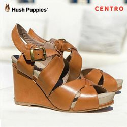 Danga City Mall offers in the Hush Puppies catalogue in Johor Bahru