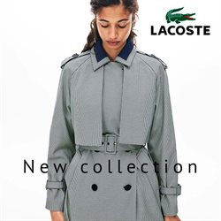 Premium Brands offers in the Lacoste catalogue in Johor Bahru