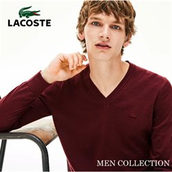 Premium Brands offers in the Lacoste catalogue in Penang