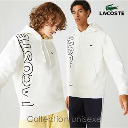 Lacoste offers in Lacoste catalogue ( 16 days left)