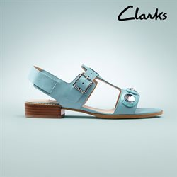 Clarks offers in Clarks catalogue ( 5 days left)