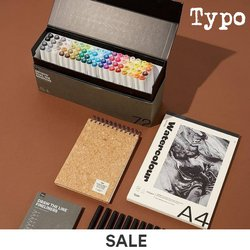 Typo offers in Typo catalogue ( 5 days left)