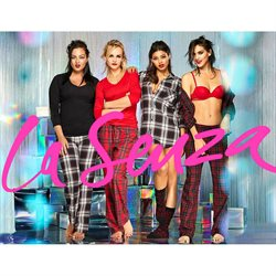 Offers from La Senza in the Kuala Lumpur leaflet