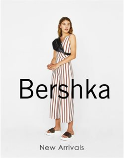 Offers from Bershka in the Kuala Lumpur leaflet