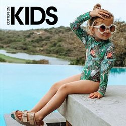 Cotton on Kids offers in Cotton on Kids catalogue ( 24 days left)