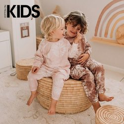 Clothes, shoes & accessories offers in Cotton on Kids catalogue ( 11 days left)