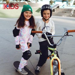 Cotton on Kids offers in Cotton on Kids catalogue ( Expires today)