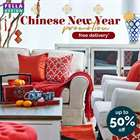 Home & Furniture offers in the Fella Design catalogue in Petaling Jaya ( 16 days left )