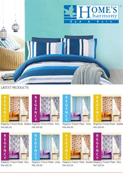 Home & Furniture offers in the Home's Harmony catalogue in Kuching