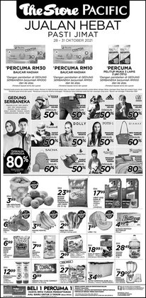 The Store offers in The Store catalogue ( 1 day ago)