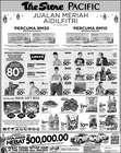Supermarkets offers in the The Store catalogue in Johor Bahru ( 2 days left )