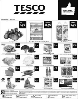 Tesco catalogue ( 1 day ago)