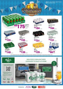 AEON Big offers in AEON Big catalogue ( 2 days left)