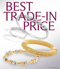 Jewellery & Watches offers in the Habib Jewels catalogue in Shah Alam