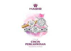 Offers from Habib Jewels in the Kuala Lumpur leaflet