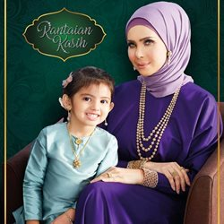 Jewellery & Watches offers in the Habib Jewels catalogue in Kajang-Bangi