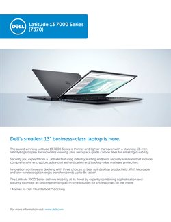 Electronics & Appliances offers in the Dell catalogue in Kuala Lumpur