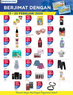 Mydin catalogue in Penang ( Expires today )