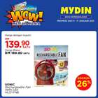 Mydin catalogue ( Expired )