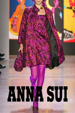Offers from Anna Sui in the Sunway-Subang Jaya  leaflet