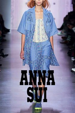 Anna Sui catalogue in Petaling Jaya ( More than a month )