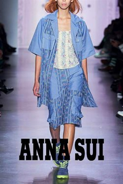 Anna Sui catalogue in Klang ( 13 days left )