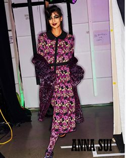 Anna Sui offers in Anna Sui catalogue ( 27 days left)