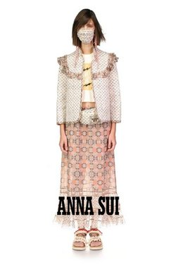 Anna Sui offers in Anna Sui catalogue ( 9 days left)