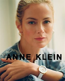 Offers from Anne Klein in the Klang leaflet