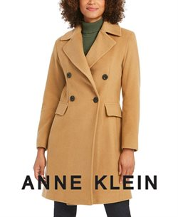 Offers from Anne Klein in the Kuala Lumpur leaflet