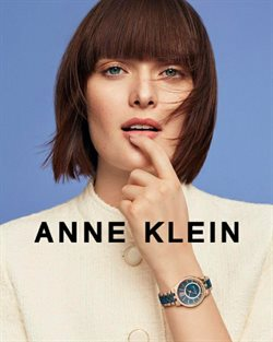 Anne Klein catalogue in Klang ( 16 days left )