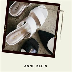 Anne Klein catalogue in Klang ( More than a month )