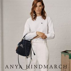 Offers from Anya Hindmarch in the Kuala Lumpur leaflet