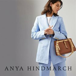 Anya Hindmarch catalogue ( 11 days left )