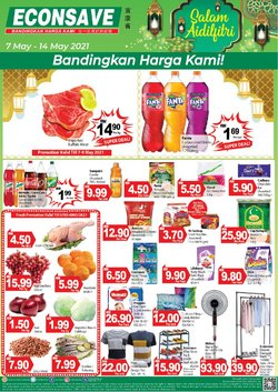 Econsave catalogue ( 4 days left)